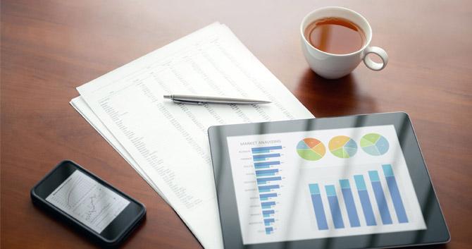 """Auditoria de informações financeiras corporativas –""""Reporting Package"""""""